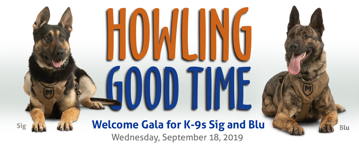The 9th Annual Howing Good Time Gala